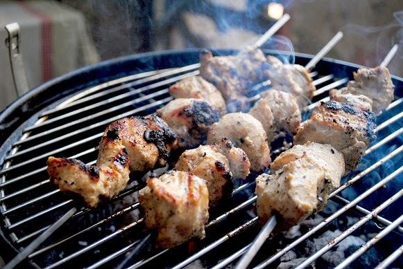Chicken Malai Tikka