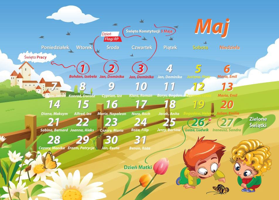 Zapraszamy Do Zapoznania Si Z Nasz Ofert Kalendarzy Na Rok 2012