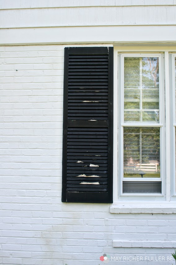 Board And Batten Shutters Diy Or Buy