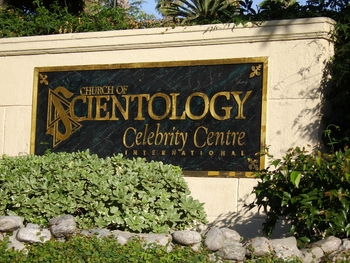 What is Scientology???? I am eager to know?