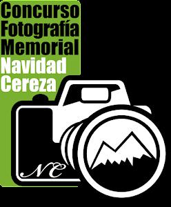 """Concurso fotografía """"Memorial Navidad Cereza"""""""