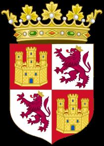 Armas de Castilla y León