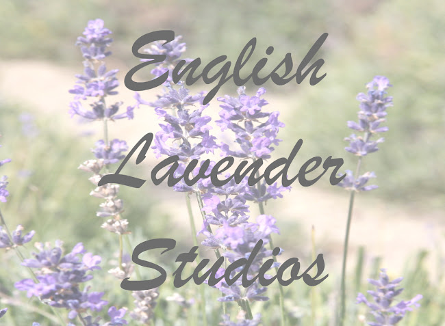 English Lavender Studios