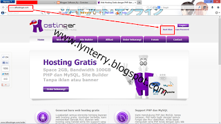 Tutorial ID Hostinger 2 (Cara Upload Template ke Hostinger)