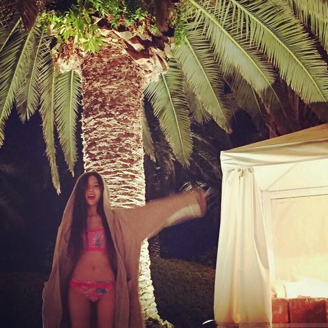 t-ara hyomin bikini
