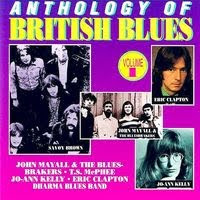 Anthology of British Blues