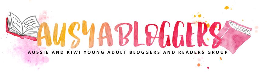 AusYABloggers