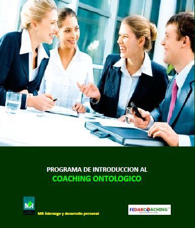 Programa de introducción al coaching