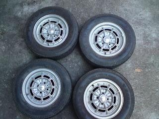 гуми и джанти