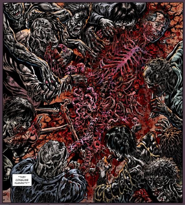 Extinction Parade Pdf Extinction Parade 04 a