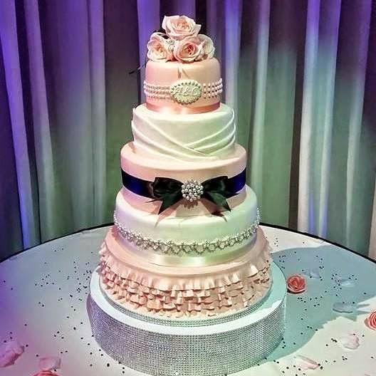 Fabulous Cake Creations