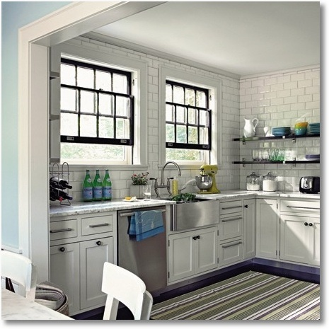 Spruce Up Your Space Incorporate Painted Black Window Frames Cozy Stylish Chic