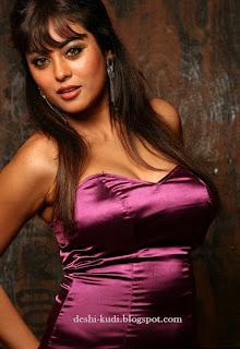 Meenakshi Sarkar aka Pink Sarkar