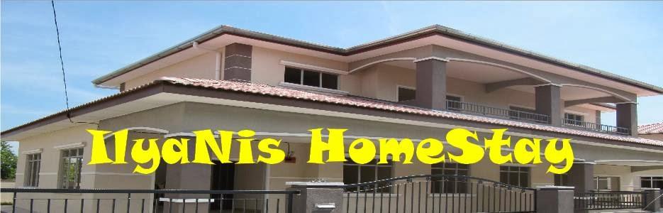 IlyaNis HomeStay