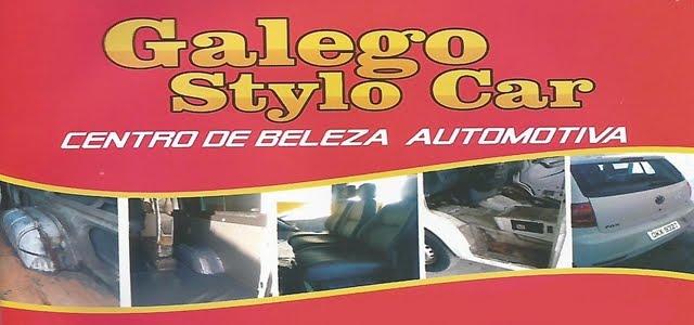 GALEGO STYLO CAR