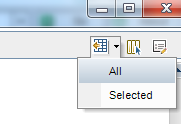 Export Excel from ALM