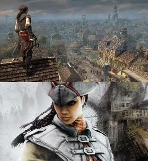AC3 Liberation Cheats