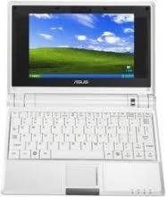 Asus Eee PC 4G драйвера