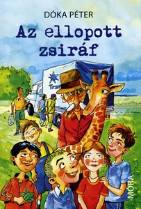 Az ellopott zsiráf (2003, 2009, 2013)