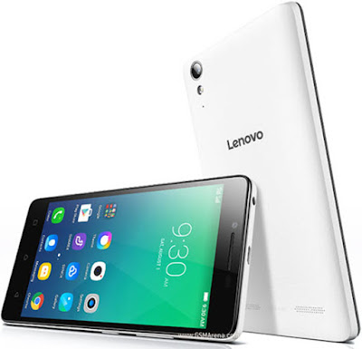 Lenovo A6010 Plus Complete Specs and Features