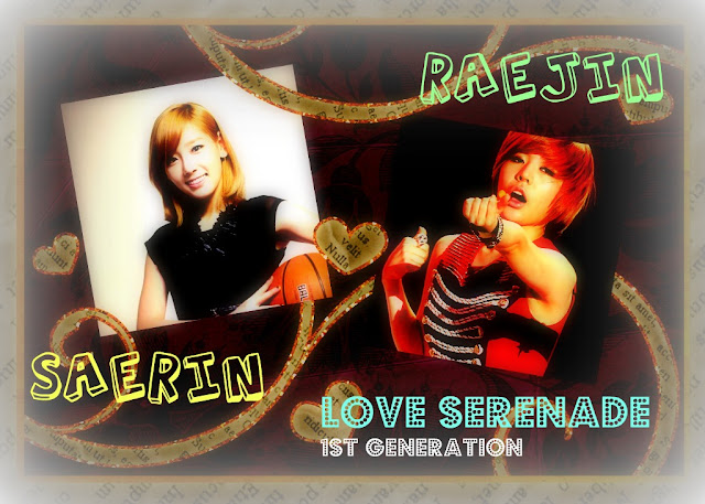 How to Open Permanent Group Auditions? Love+Serenade+New+1st+Generation+