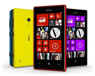 Nokia Lumia 720 launching on the 8th April, according to Amazon