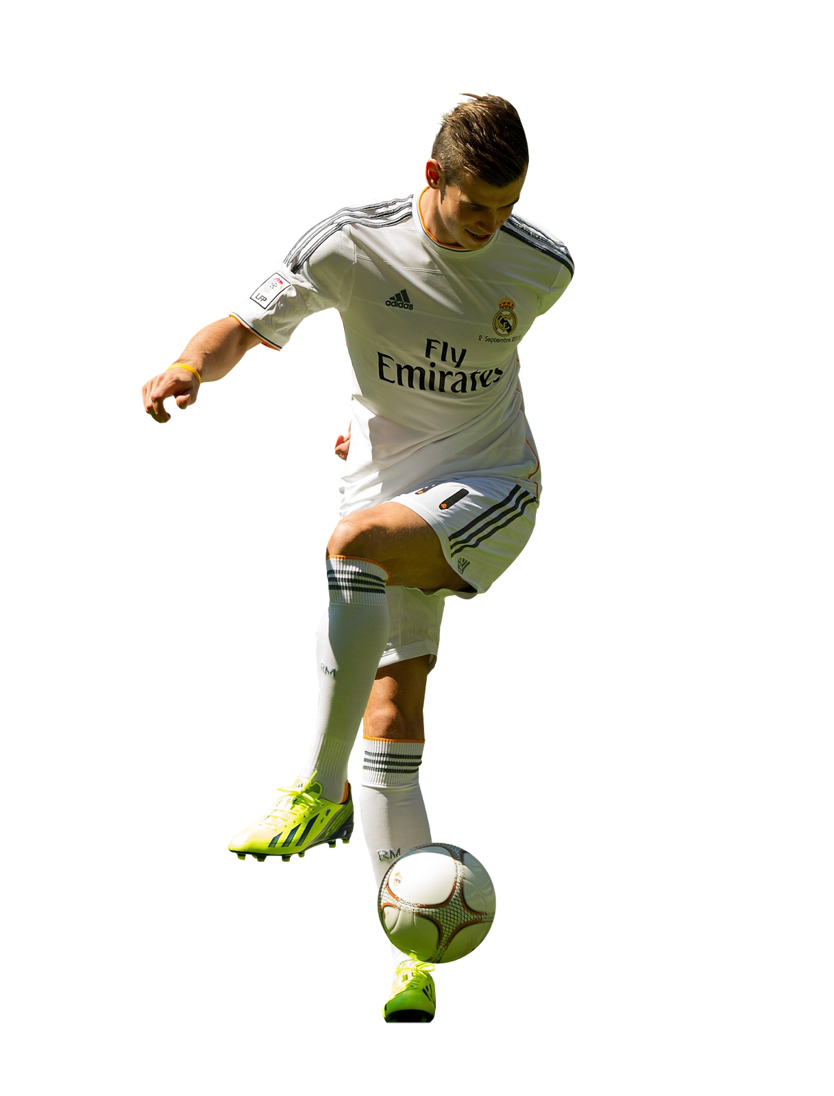 Render accesorios y wallpapers real madrid for Correo real madrid