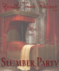 It's a Slumber Party!!