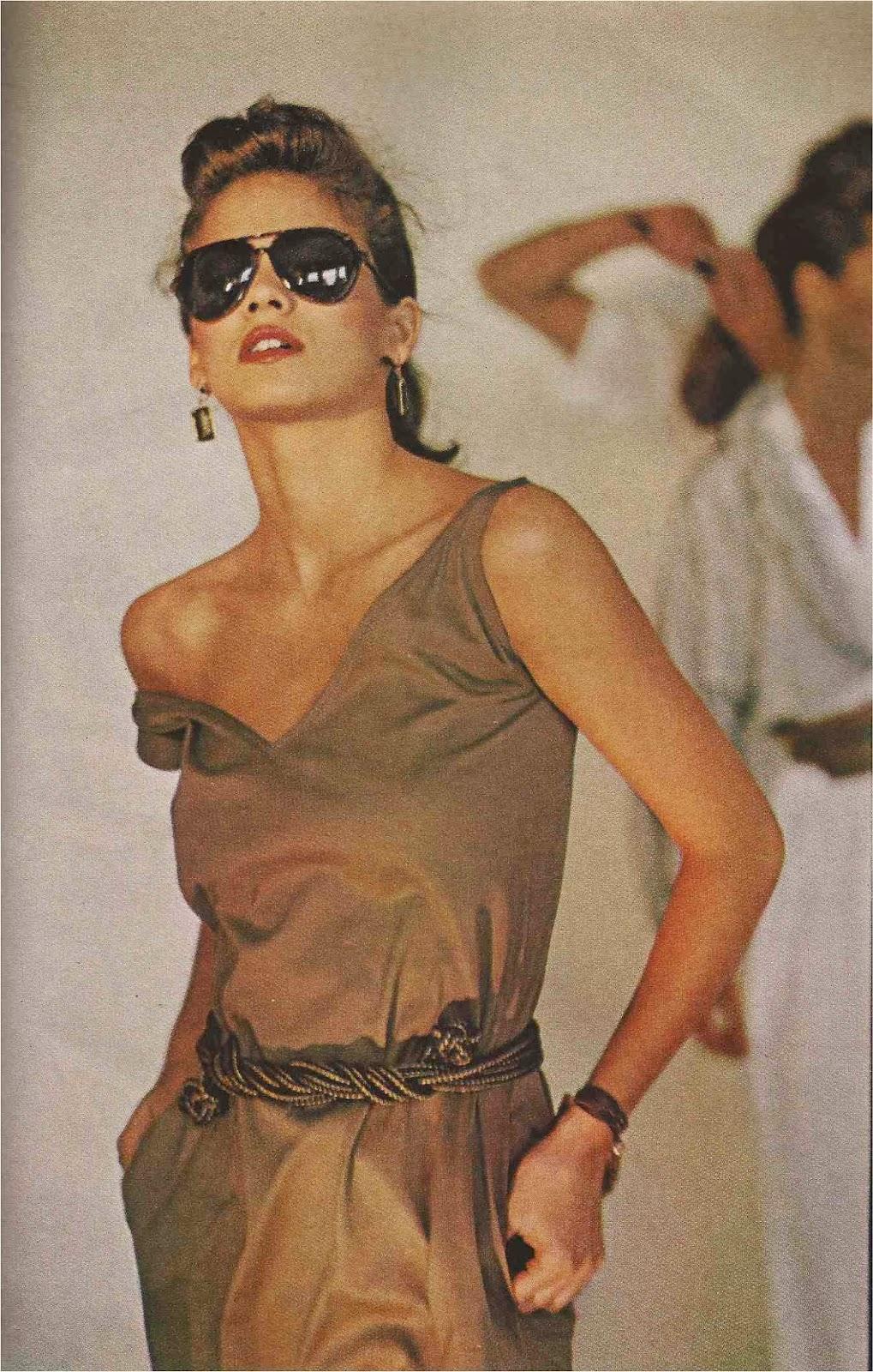 Devodotcom Gia Carangi 1978