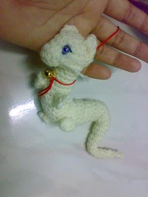 Amigurumi Chinese Dragon : 2000 Free Amigurumi Patterns: Baby Asian Dragon Amigurumi