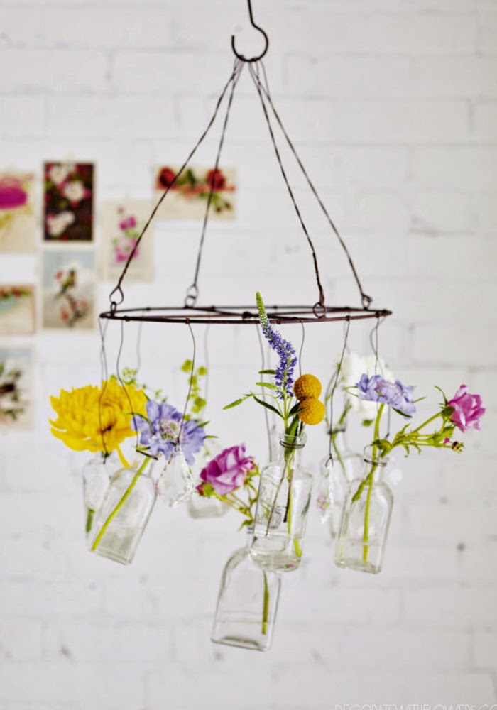 Decorate with Flowers by Holly Becker & Leslie Shewring