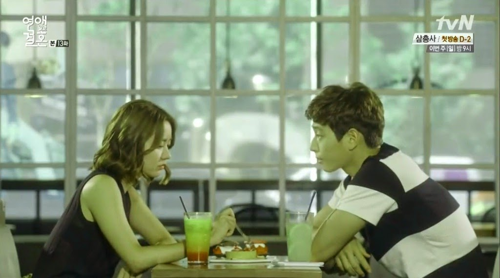 Marriage not dating episode 11 sub indonesia