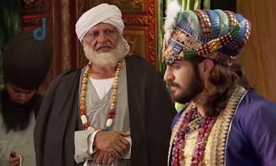 Sinopsis Jodha Akbar Episode 499