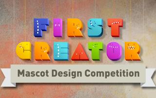 Kompetisi Desain Maskot First Media Internet Broadband