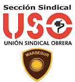 Sección Sindical USO en Marsegur