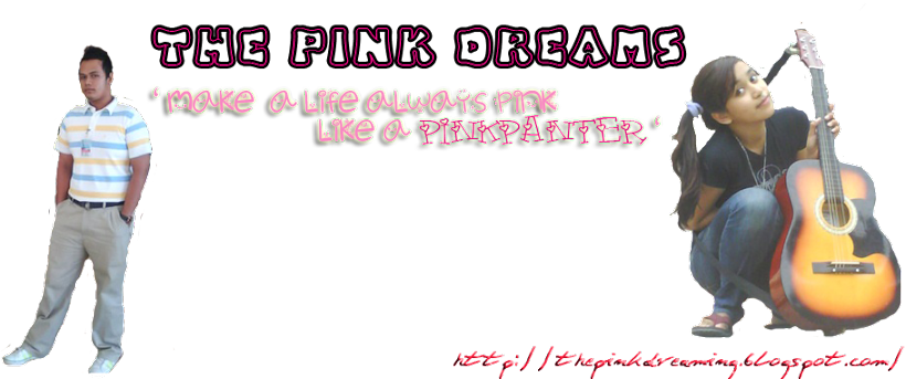 The Pink Dream