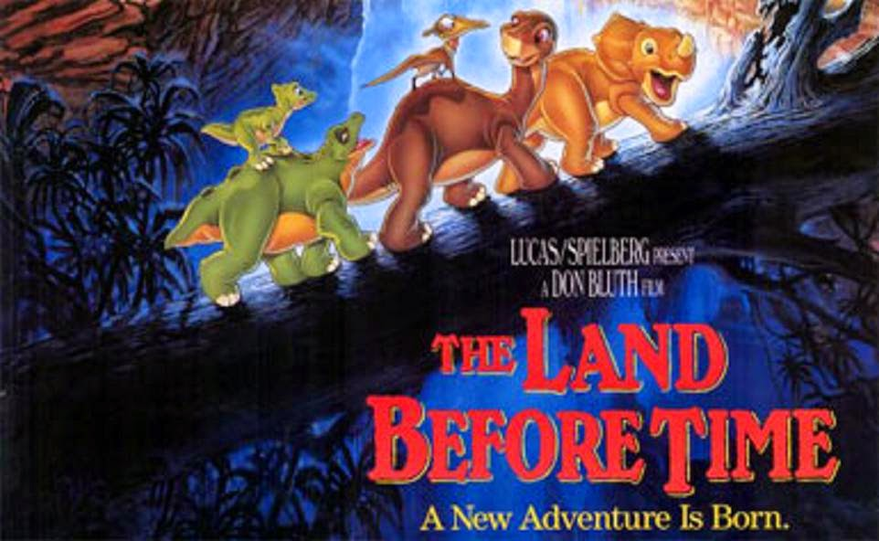 The Land Before Time (1988) Subtitles - OpenSubtitles