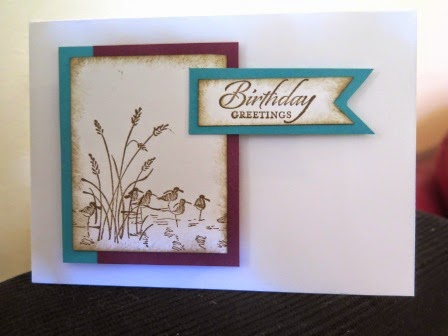 card strips zena kennedy independent stampin up demonstrator