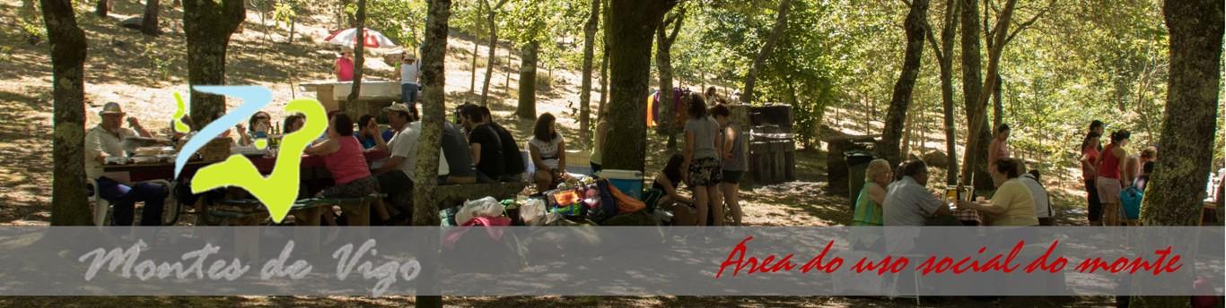 Área de uso social de Montes de Vigo