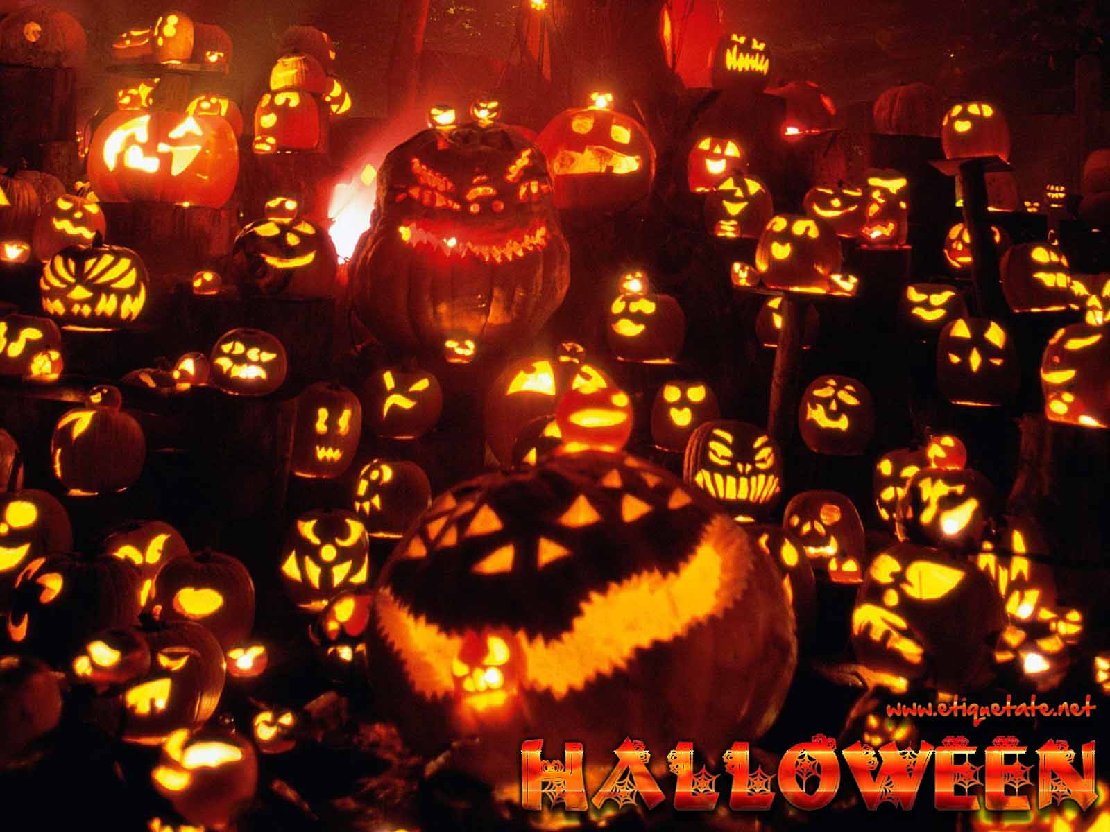 Halloween - Imágenes para compartir en las Redes Sociales