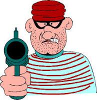 Chistes de ladrones,