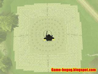 Mod Candi Borobudur GTA SA ~ Game Begog