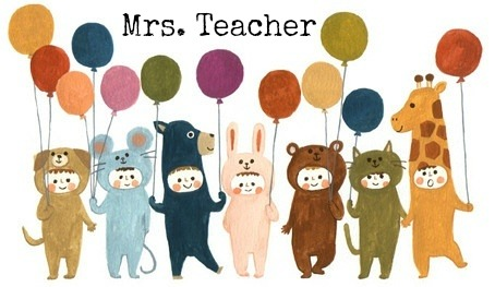 Mrs. Teacher