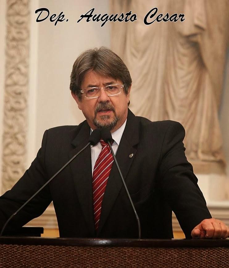 Dep. Augusto Cesar