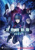 Ghost in the Shell: La nueva película (2015) ()