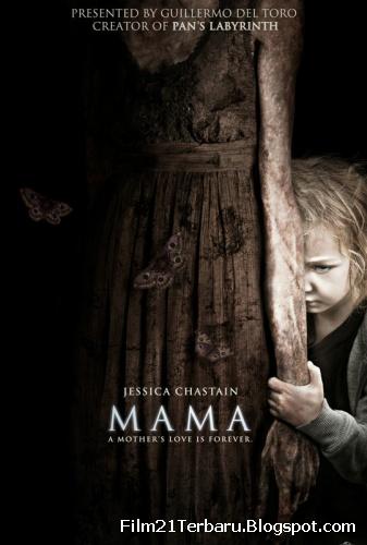 Guillermo del Toro Presents Mama 2013