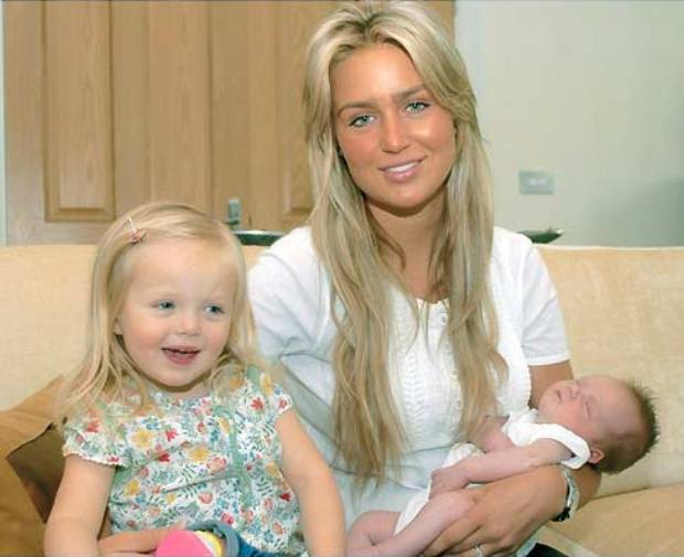 Steven Gerrard Wife KidsSteven Gerrard Wife
