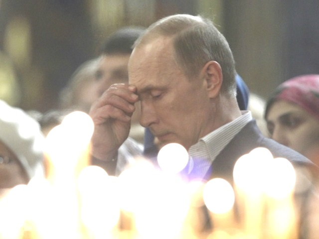Putin All Set to Show Evidences That 9/11 Was An Inside Job