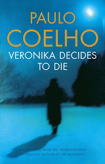 Veonika Decides to Die cover