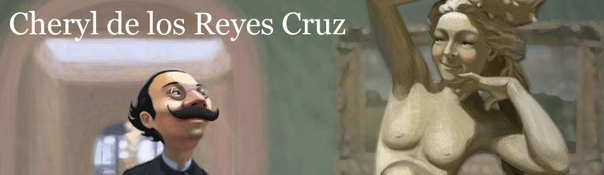 Cheryl de los Reyes Cruz